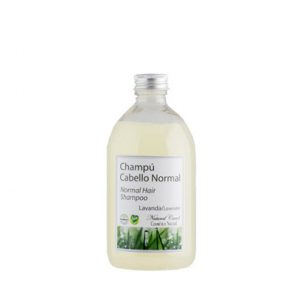 Champú Lavanda Cabello Normal Natural Carol